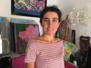 Alice Voglino, artista, arte contemporanea