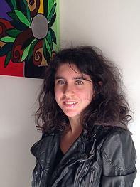 Alice Voglino