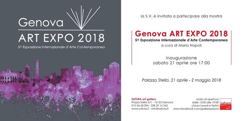GenovaArtEXPO 2018 invito_Alice Voglino_web