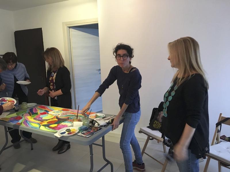 Alice Voglino_ corso l'arte, viaggio con l'anima_2019