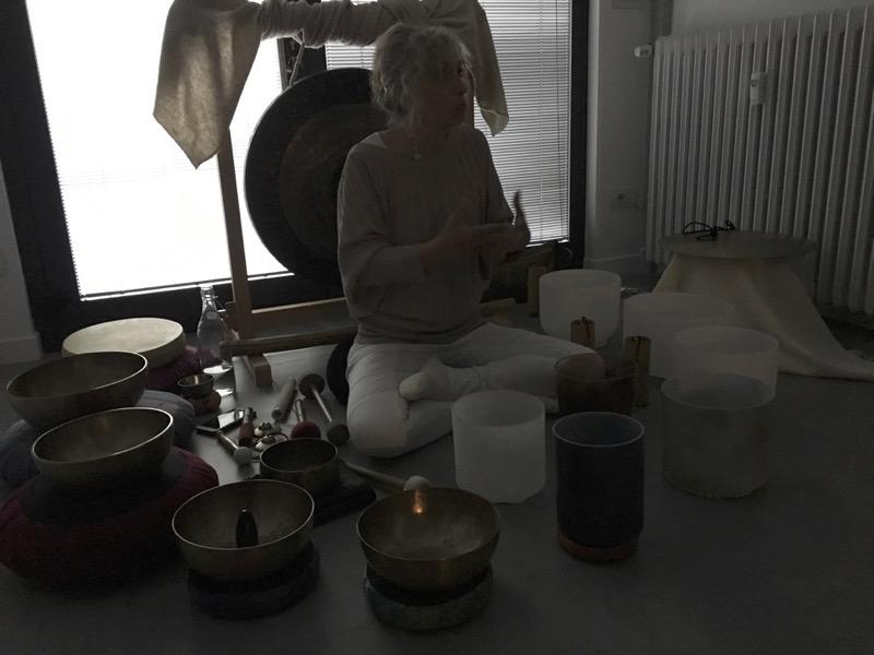Alice Voglino, frequenza vibrazione energia suoni e colori