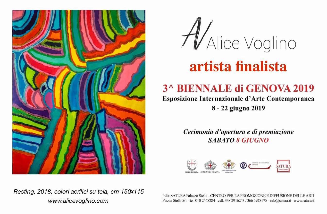 Alice Voglino_invito3_Biennale_Genova 2019