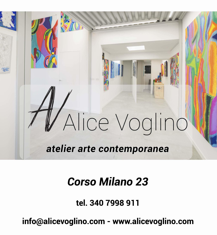 Alice Voglino_ atelier arte contemporanea _corso milano 23 verona _italy