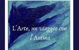 L'arte un viaggio con l'Anima, presentazione corso_SoniaBoni_AliceVoglino_CristinaCuttica