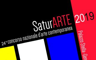 Alice Voglino_SaturARTE 2019 invito copertina